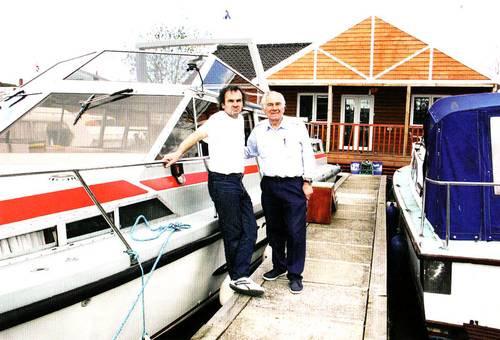 Boat Repairs, Boat Maintenance & Boat B S S  Work, Norwich, Norfolk, UK